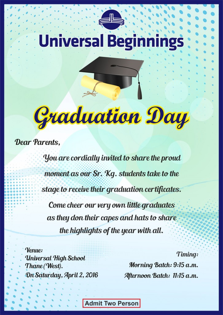 Graduation Day E-invite (3)