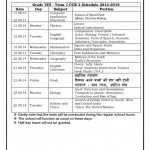 Grade VIII Term 1 CCE 2 Schedule-page-001